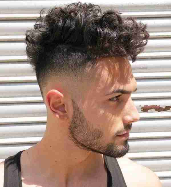 Best Fade Haircuts 2017