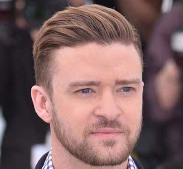Celebrity New Hairstyles