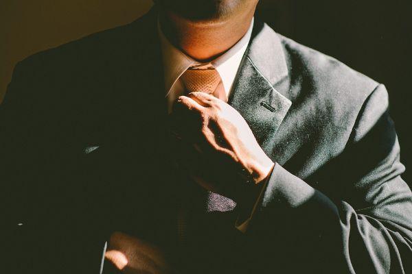 Easy Tweaks Men to Elevate Professional Image