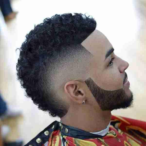 Ethnic Fade Haircuts