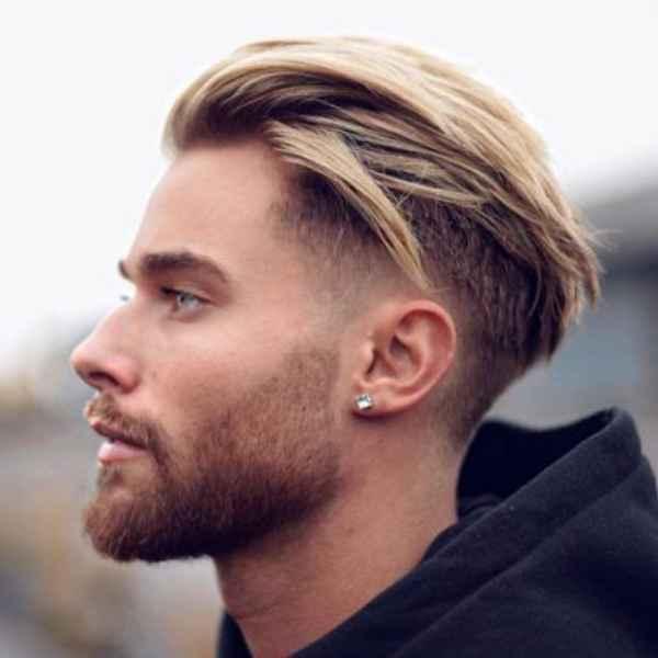 Fade Haircuts 2018