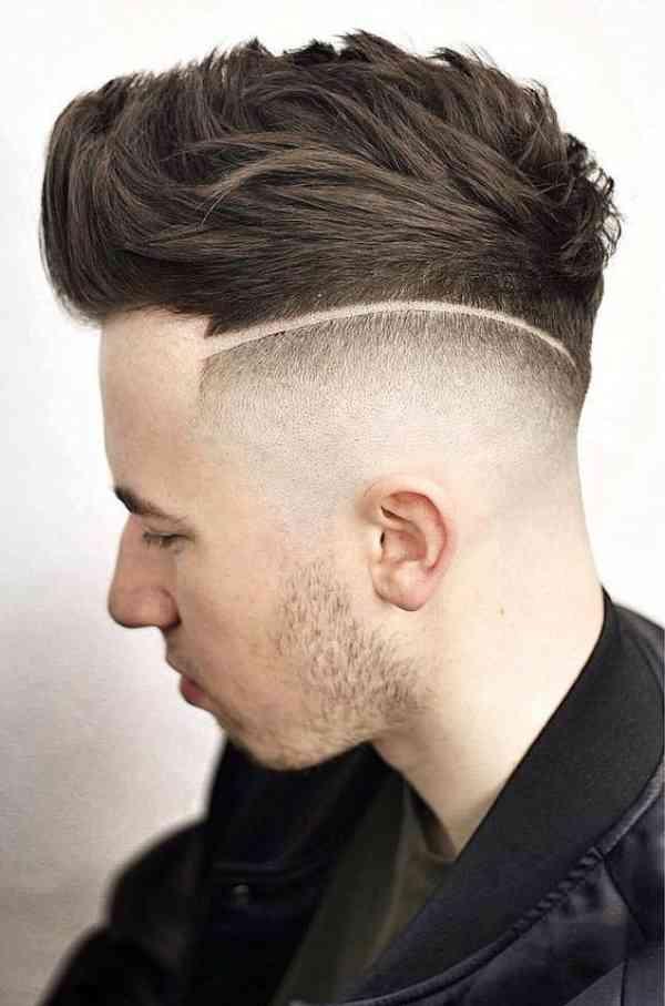 Fade Haircuts Barber