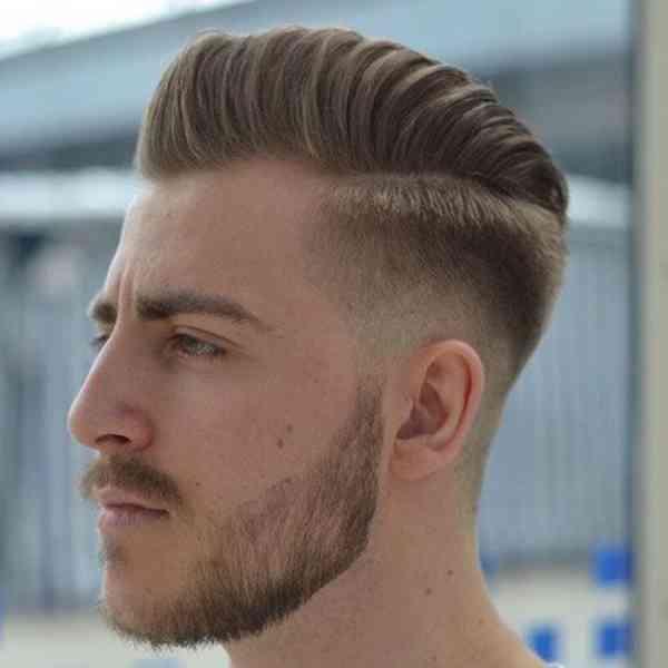 Fade Haircuts Images