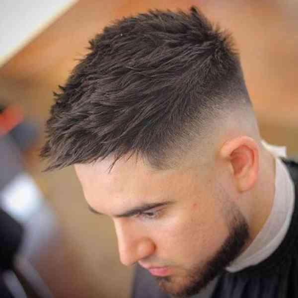 Fade Haircuts In Style