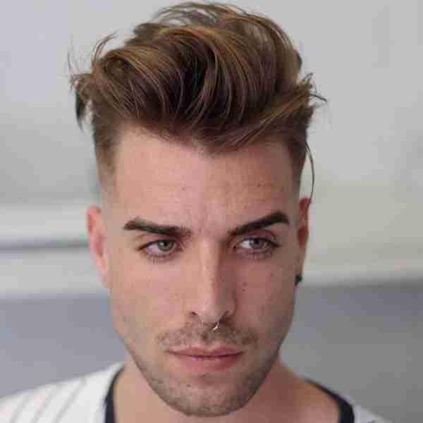 Fade Haircuts Instagram