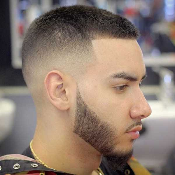 Fade Haircuts Youtube