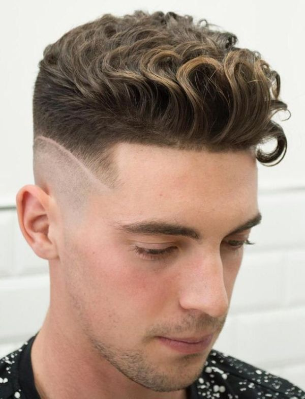 Gents New Hairstyles