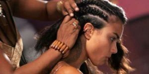 How to do Cornrows