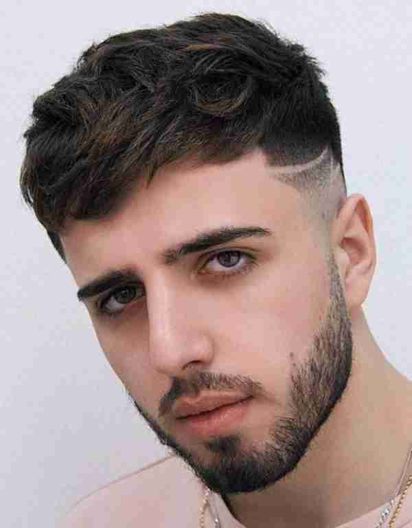 Images Of Fade Haircuts