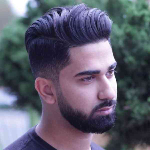 Images Of Low Fade Haircuts