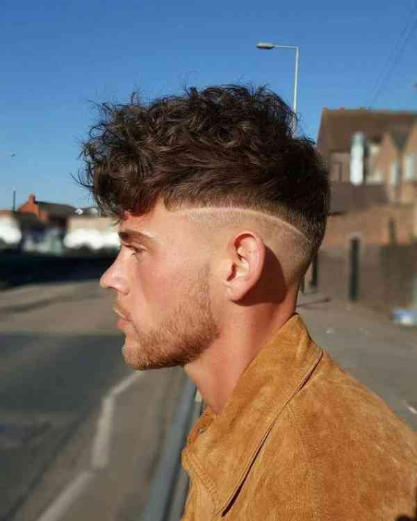 Mens Fade Haircuts 2018