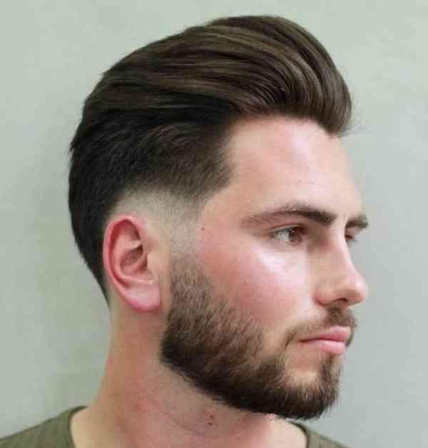 New Fade Haircuts