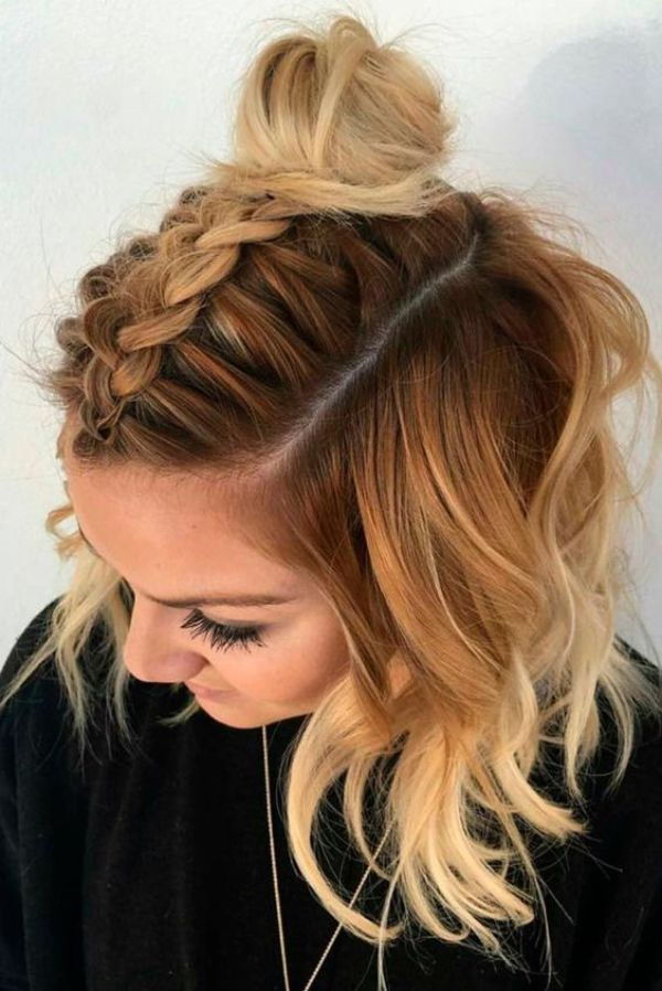 New Hairstyles Braids