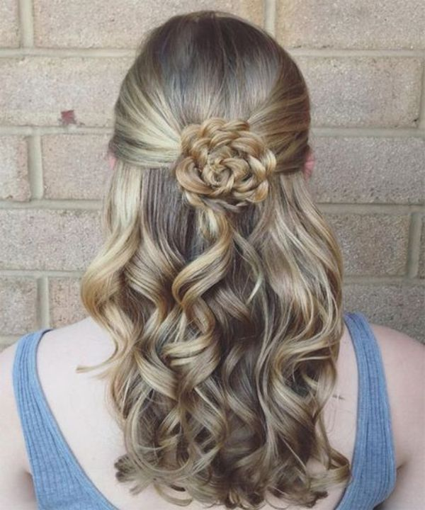 New Hairstyles For Ladies