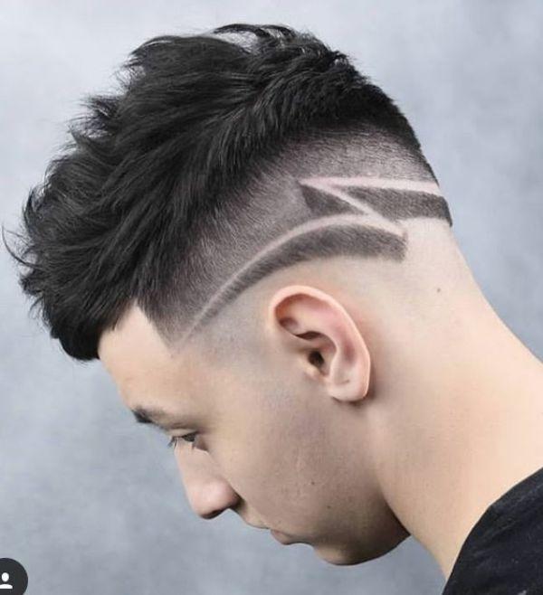 New Hairstyles Men