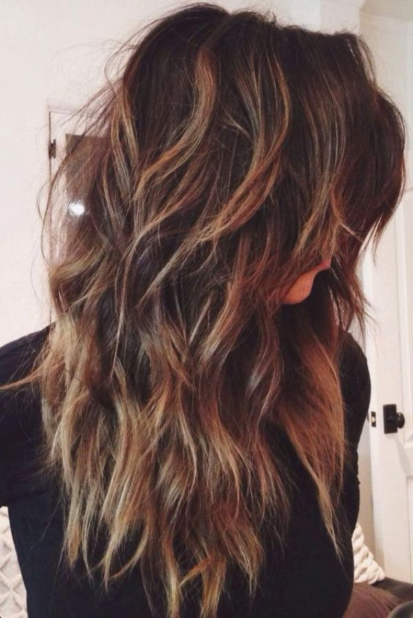 New Hairstyles Mid Length Straight Hair