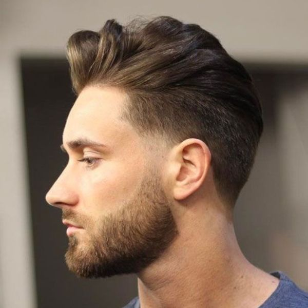New Hairstyles Of Mens