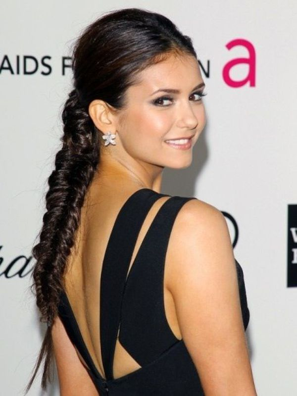 New Hairstyles With Braids