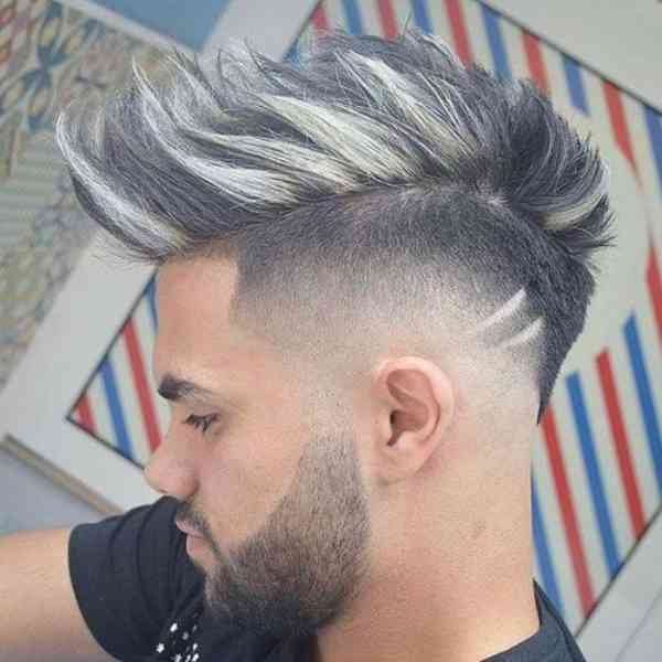 Nice Fade Haircuts