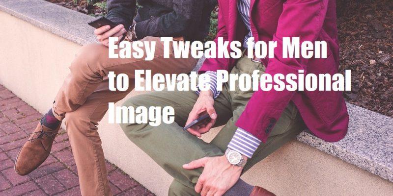 Professional Image Men