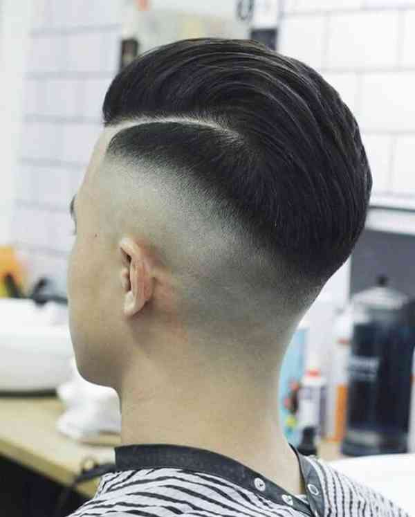 Youtube Fade Haircuts