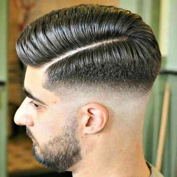 Youtubes Fade Haircuts