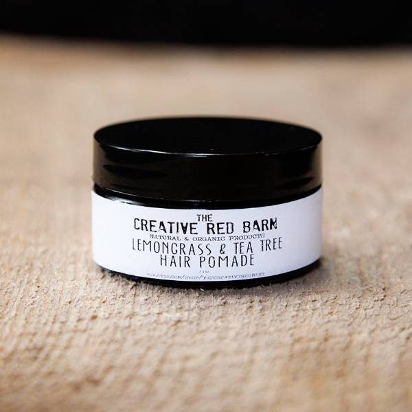 Hair Wax For Men Styling