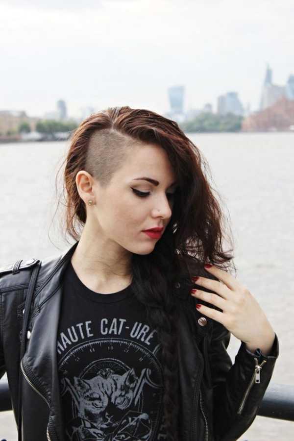 Haircuts For Girls Long Hair