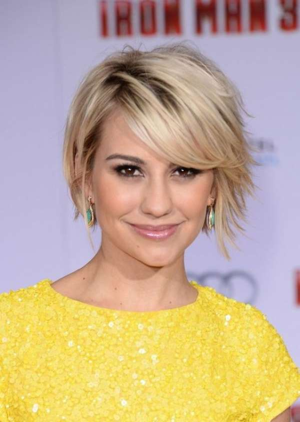 Haircuts For Girls Short Hair