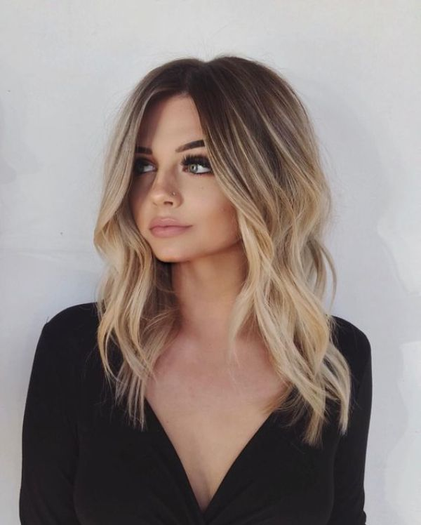 71 Unique Haircuts For Girls With Images Guides