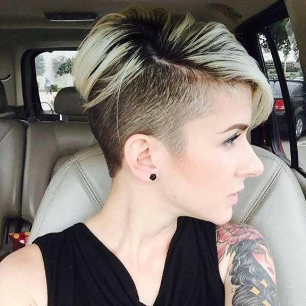 Haircuts Girls Rock