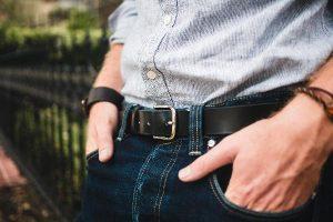 Belt For Men Price