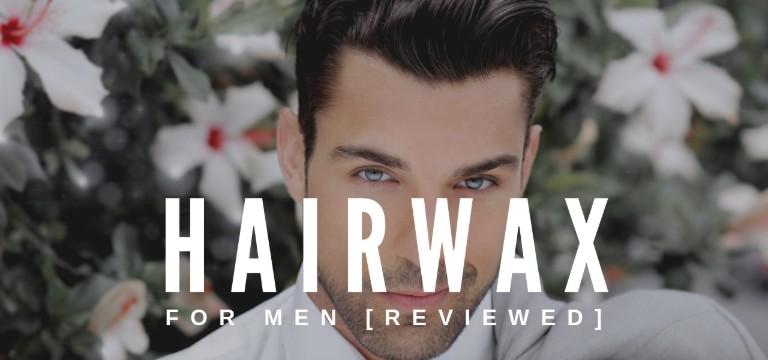 Hair Wax Review