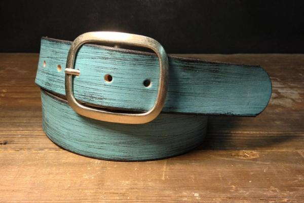 Slim Belt For Mens
