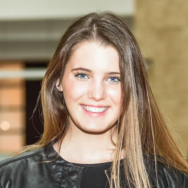 Chantal Patterson Author