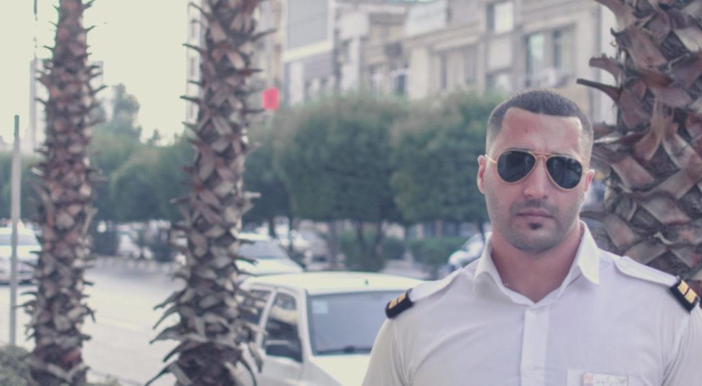 mens military haircut
