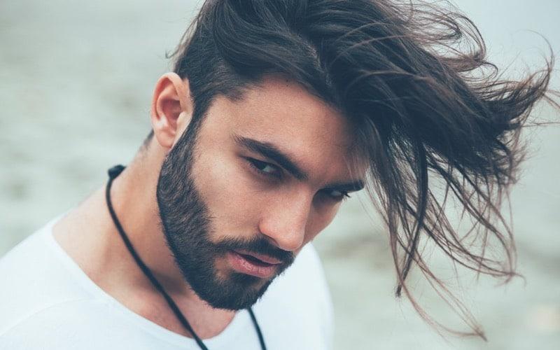 best hairsprays techniques men
