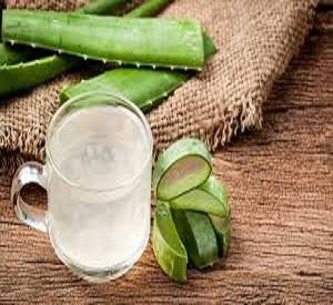 Aloe Vera Anti Dandruff Gel