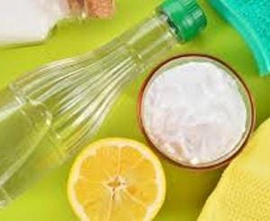 Baking Soda Anti Dandruff Wash