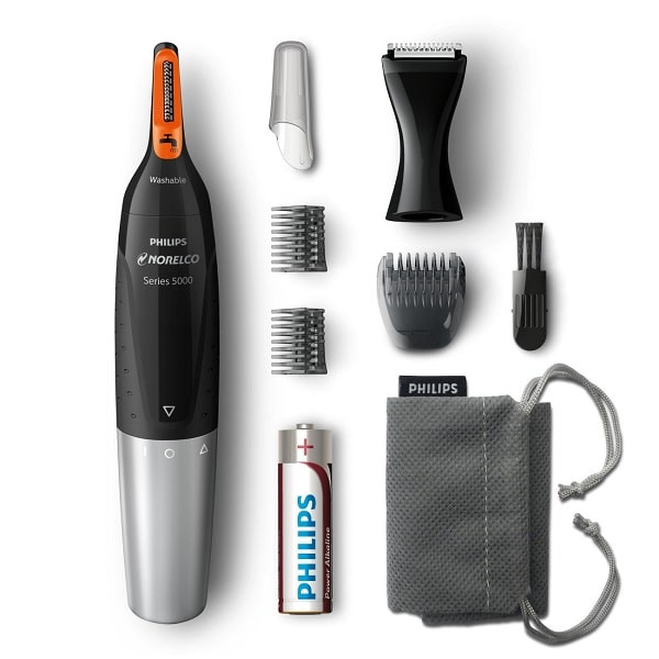 Nose Hair Trimmers Reviews
