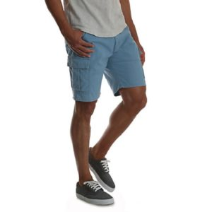 Short Mens Cargo Short 1