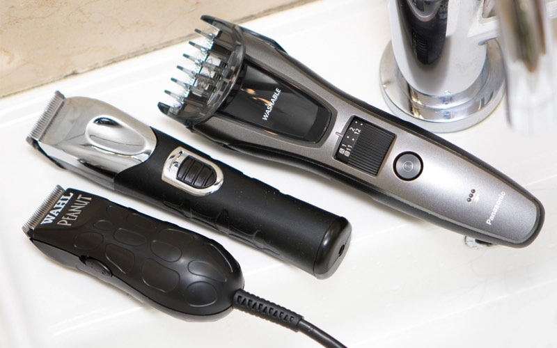beard trimmers buying guide cordless