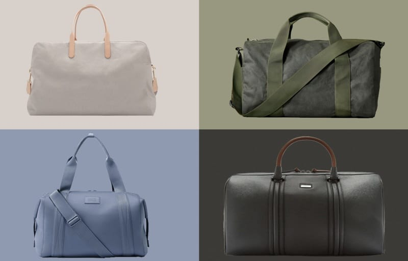 best mens weekend bags for sale