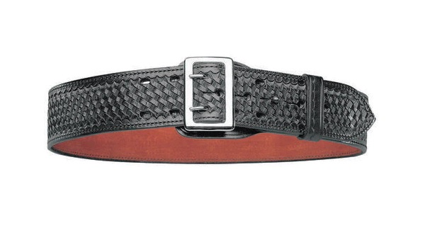 Leather Tactical Belt