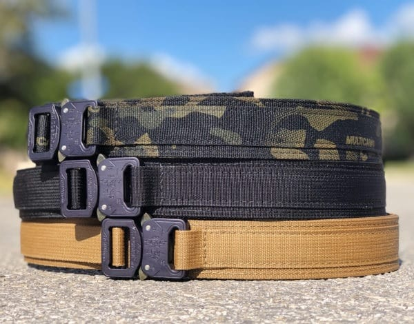 Military Tactical Belts