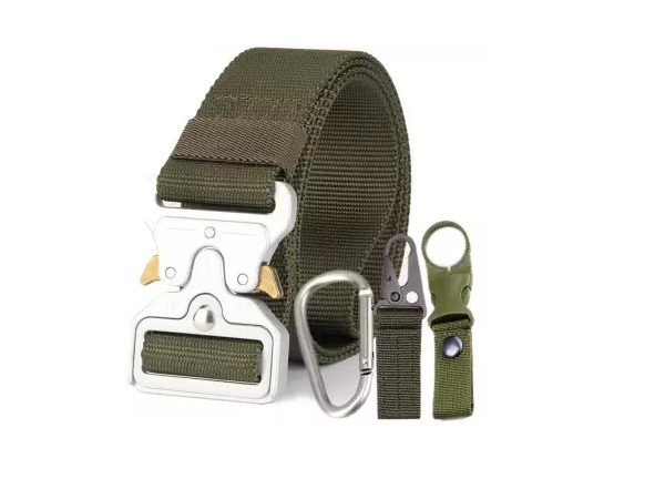 Tactical Belt Widths