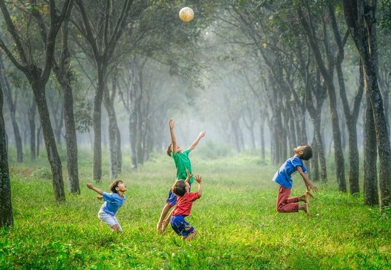 active kids deodorant