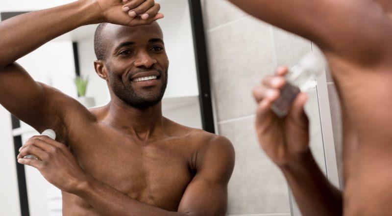 mens natural deodorant