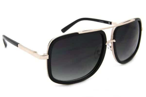 mens designer inspired sunglasses