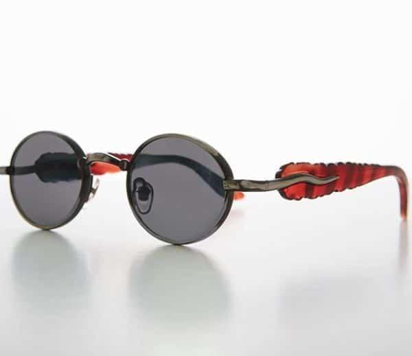 mens gothic sunglasses